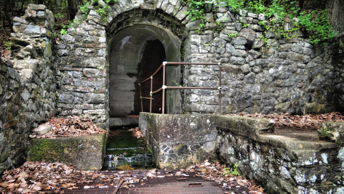 Colonial Springs Water Bottling Plant – Valley Forge